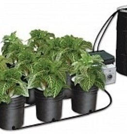 CAP EBB & GROW  HYDROPNIC GARDENING SYSTEM (EBB-12SYSTEM)