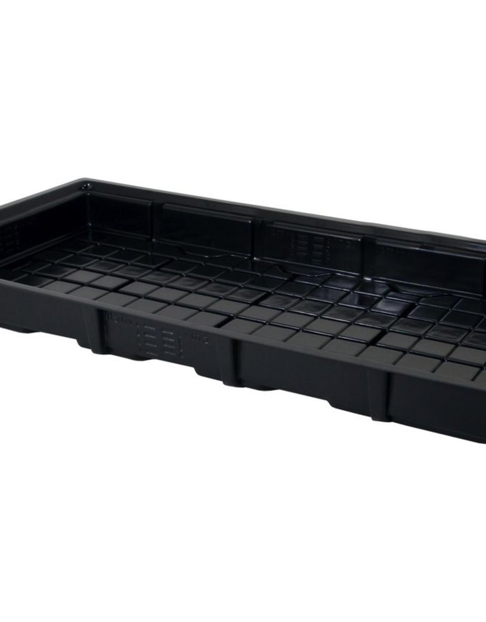 Active Aqua Flood Table, Black, 3' x 6'