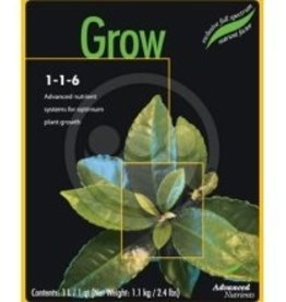 ADVANCED NUTRIENTS ADVANCED GROW 1L