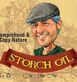 PROGRESS EARTH STORCH OIL 1 OZ