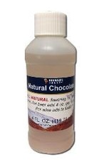 BREWERS BEST NATURAL CHOCOLATE FLAVORING EXTRACT 4 OZ