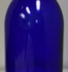 LD CARLSON BORDEAUX 5TH COBALT BLUE BOTTLES (CASE)