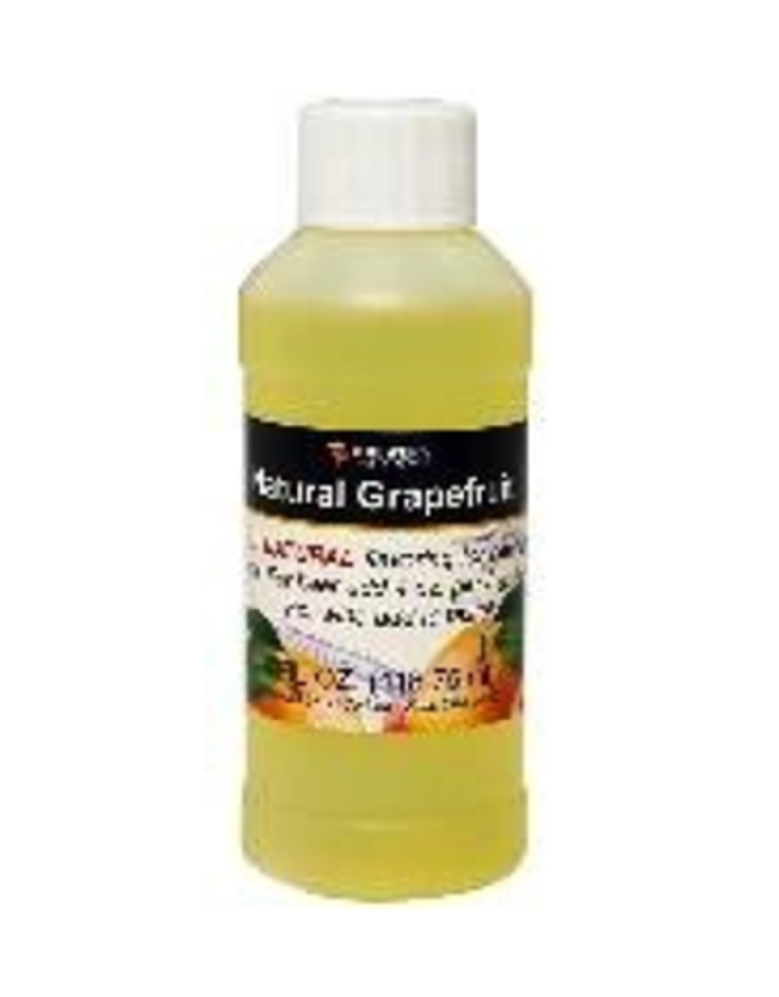 BREWERS BEST NATURAL GRAPEFRUIT FLAVORING EXTRACT 4 OZ