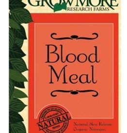 GROW MORE Grow More Blood Meal 3 lb