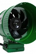 ACTIVE AIR In-Line Booster Fan, 6""
