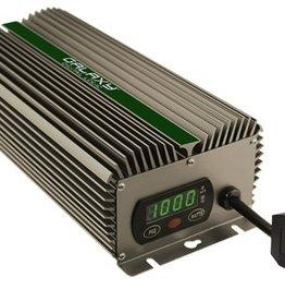 GALAXY Galaxy Digital Logic 1000 Watt Select-A-Watt 400/600/1000 - Turbo Charge - 120/240 Volt