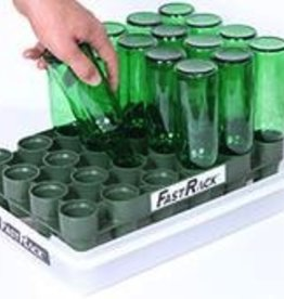 FAST RACK TRAY ONLY FOR FASTRACK STACK AND STORE BOTTLE SYSTEM - BEER