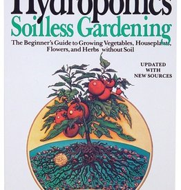 SUNLIGHT SUPPLY BEGINNING HYDROPONICS SOILESS GARDENING
