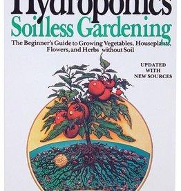 SUNLIGHT SUPPLY Beginning Hydroponics Soilless Gardening