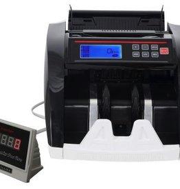 High Roller High Roller™ LCD Bill Counter