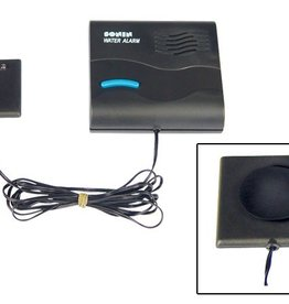 SUNLIGHT SUPPLY Water Alarm With Remote Sensor