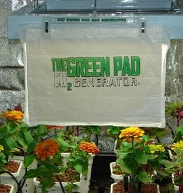 THE GREEN PAD GREEN PAD JR PAD FOR DOMES  10/PADS