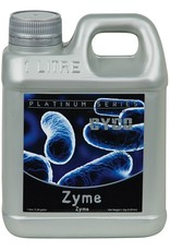 CYCO Cyco Zyme produces soluble sugars that are more easily absorbed by plants, and naturally aids in the process of breaking down organic matter. It also aids plant cells in nutrient absorption and the production of healthier membranes and cell walls.