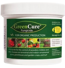 GREENCURE GREENCURE 8 OZ