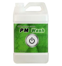 NPK IND. FREQ WATER PM WASH GALLON