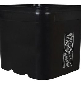EZ STORE EZ Store Container/Bucket 8 Gallon