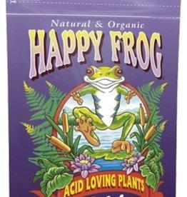 FOX FARM HAPPY FROG ACID LOVEING PLANTS 6-4-4 (4LBS)