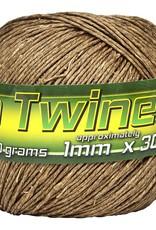 BWGS Smart Support Hemp Twine, 1mm, 301'