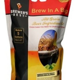 BREWERS BEST SWEET STOUT BREW-IN-A-BAG INGREDIENT PACKAGE