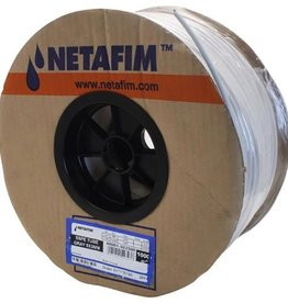 Netafilm Netafim Super Flex UV White Polyethylene Tubing 5 mm -BF