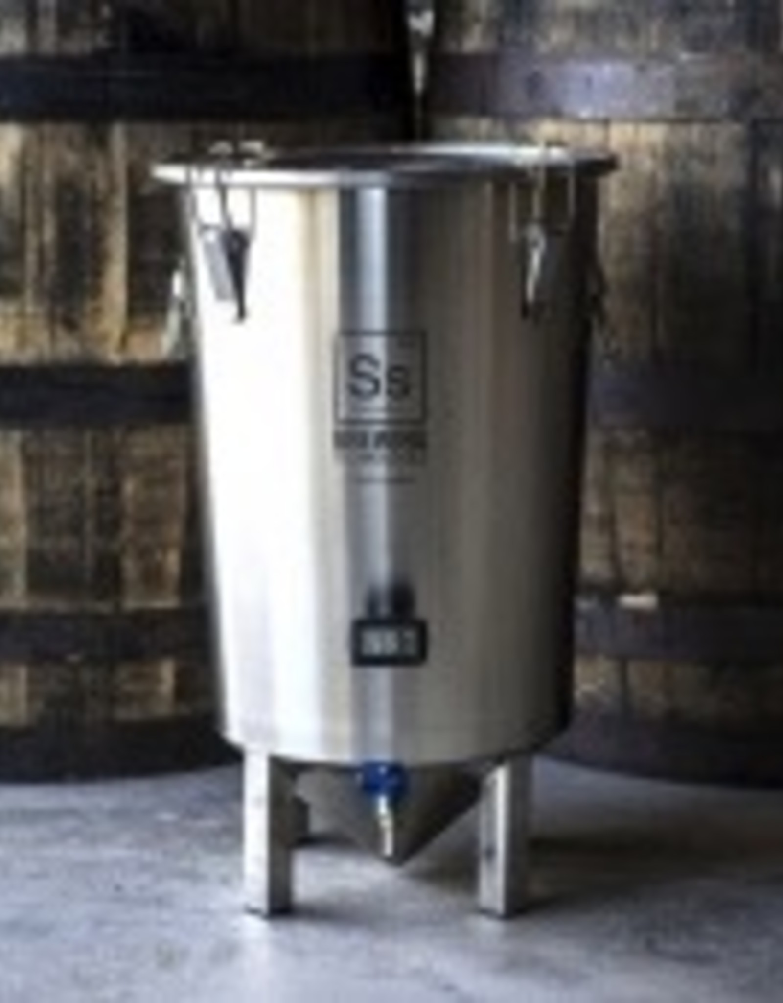 Brewtech Ss Brewtech Brewmaster Brew Bucket