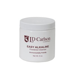 LD CARLSON EASY ALKALINE® 8 OZ. JAR WITH SCREW OFF LID