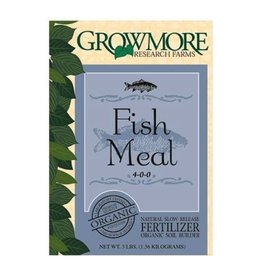GROW MORE Grow More Fish Meal 3 lb