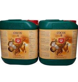 HOUSE & GARDEN House & Garden Coco Nutrient A -- 20 Liters