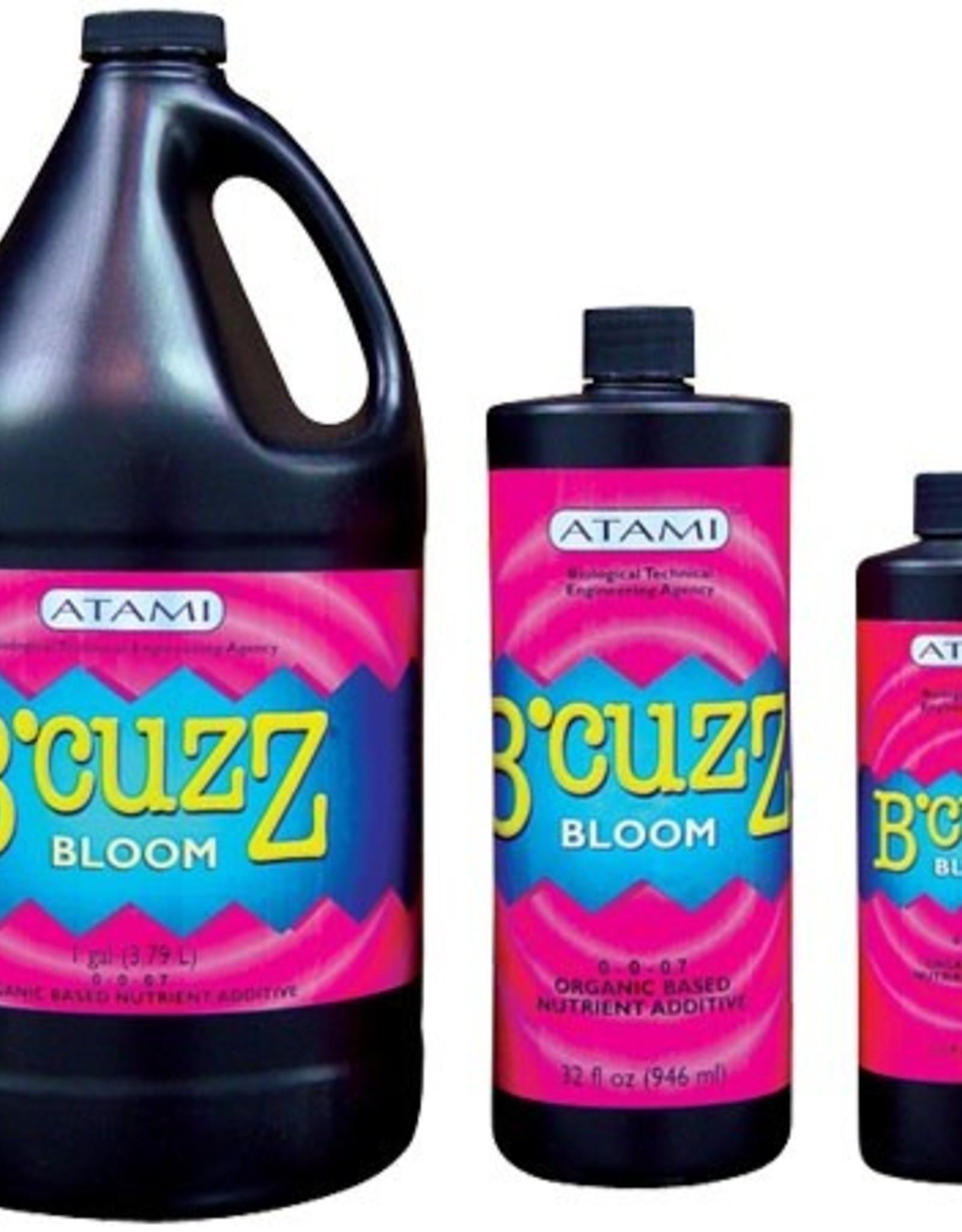 ATAMI BCUZZ BLOOM GALLON