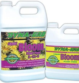 DYNA-GRO Dyna-Gro Liquid Bloom Quart