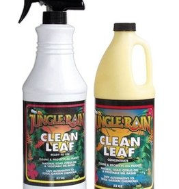 JUNGLE RAIN JUNGLE RAIN CLEAN LEAF RTU SPRAY 32OZ