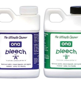 ONA ONA BLEECH TWO PART A&B COMBO 8OZ