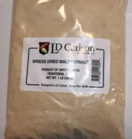 BRIESS TRADITIONAL DARK DRIED MALT EXTRACT 1 LB