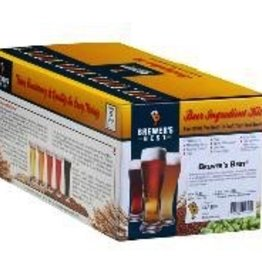 BREWERS BEST SMOKED PORTER INGREDIENT PACKAGE (PREMIUM)