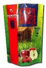 BREWERS BEST CIDER HOUSE SELECT BLUEBERRY CIDER MAKING KIT