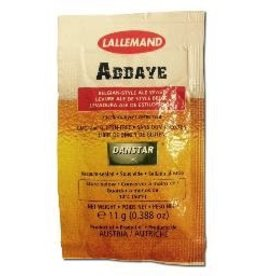 LALLEMAND Abbaye is an ale yeast of Belgian origin selected for its ability to produce great Belgian style beers including high gravity beers such as Dubbel, Trippel and Quads. The propagation and drying processes have been specifically designed to deliver high qua