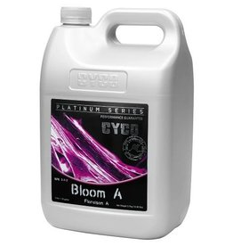 CYCO Cyco Bloom A and B provide potassium that aids in fruit quality, calcium for normal transport and retention of nutrients, and magnesium to help activate plant enzymes needed for growth. Together, every element in Bloom A and B plays a role in helping to p