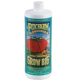 FOX FARM Grow Big Hydro Liquid Concentate, 1 qt