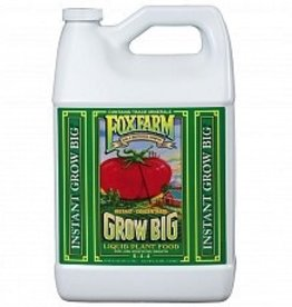 FOX FARM FOXFARM GROW BIG 1 GAL