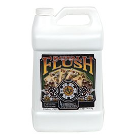 HUMBOLDT NUTRIENTS Humboldt Nutrients Royal Flush, gal