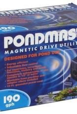 DANNER Mag Drive Pump 190 GPH