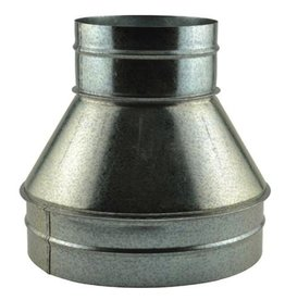 IDEAL-AIR Ideal-Air Duct Reducer 10in - 6in