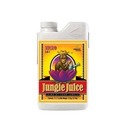 ADVANCED NUTRIENTS JUNGLE JUICE MICRO 1 GAL