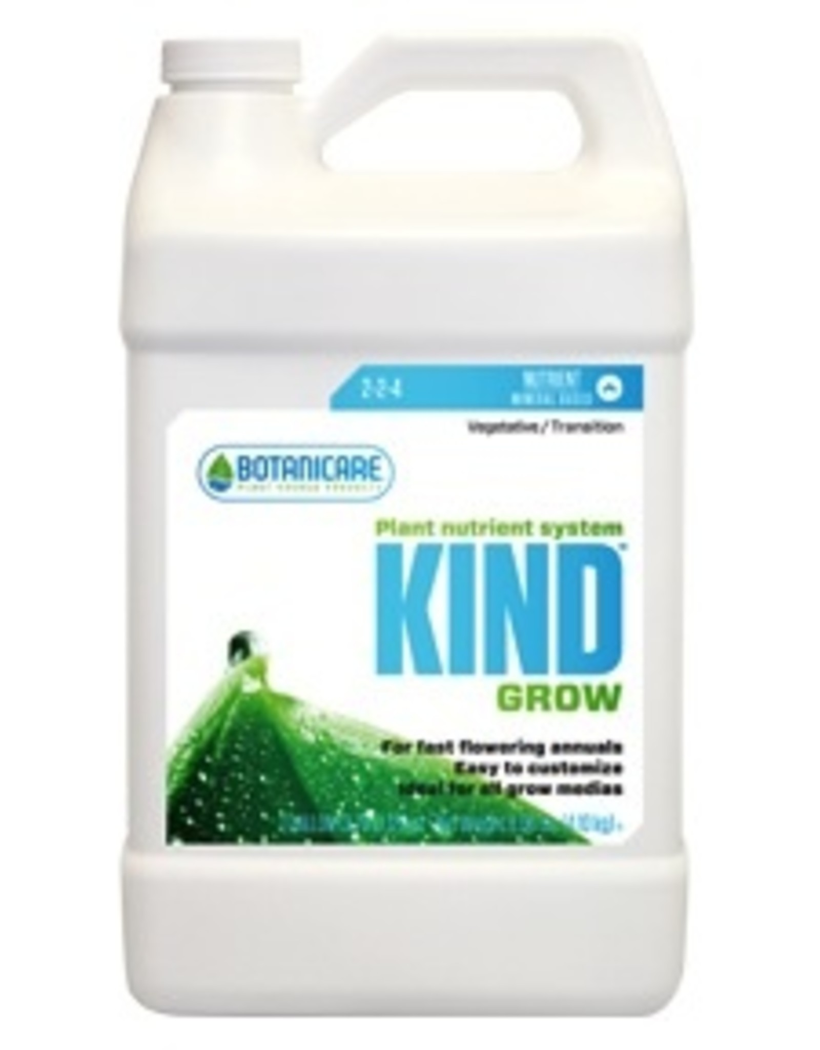 BOTANICARE Botanicare Kind Grow 1 Gallon