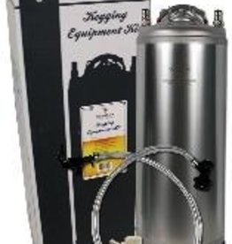 BREWERS BEST BREWER'S BEST® KEGGING EQUIPMENT KIT