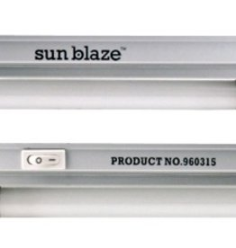 SUNBLAZE Sun Blaze T5 HO Strip Light Fixtures<br />