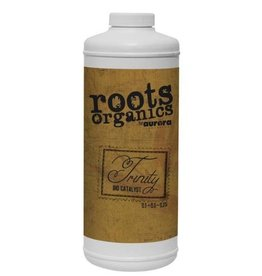 AURORA INNOVATIONS Roots Organics Trinity Catalyst