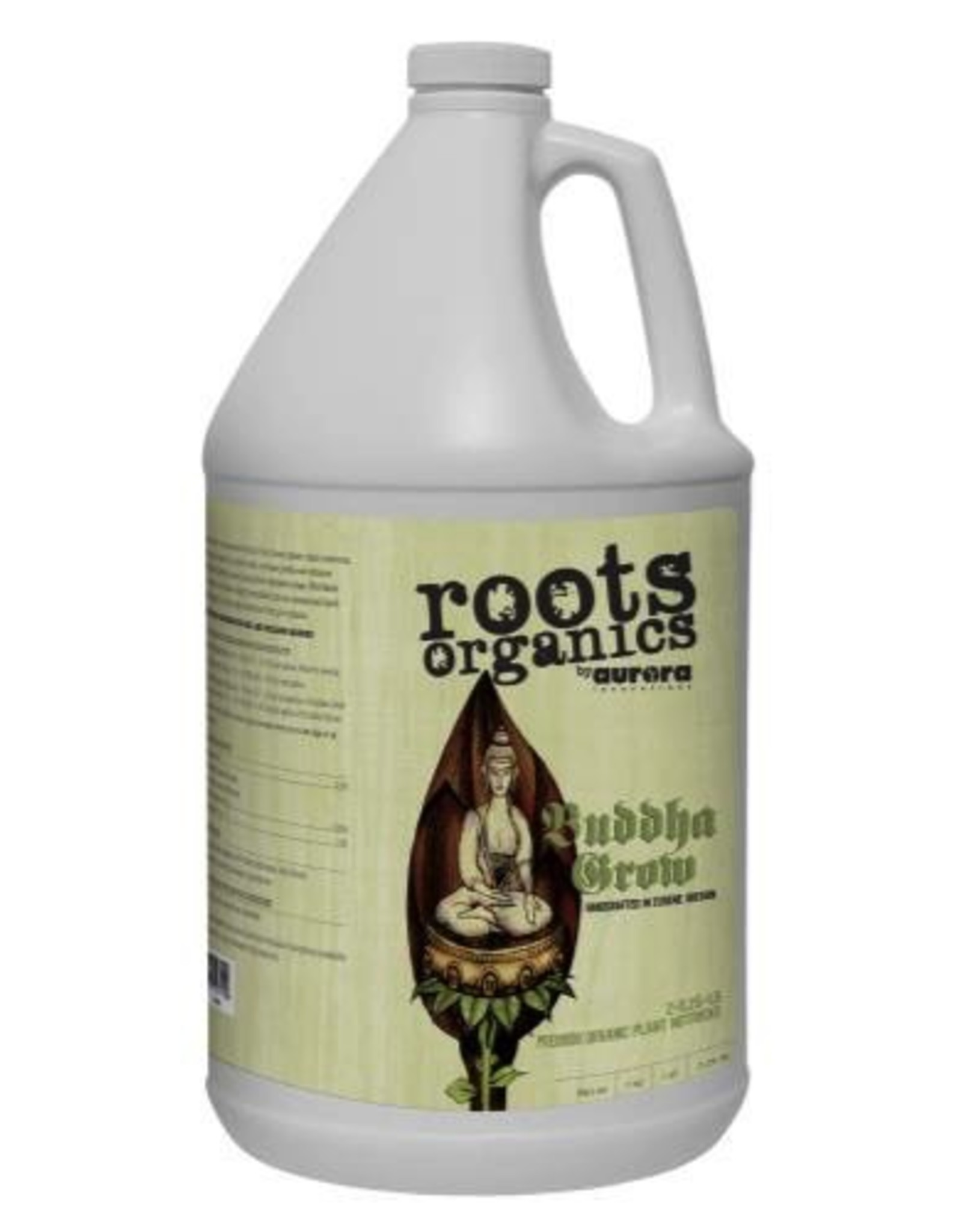 AURORA INNOVATIONS Roots Organics Buddha Grow Gallon