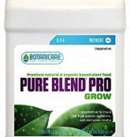 BOTANICARE Pure Blend Pro Gro, 1 gal