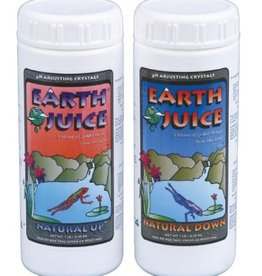 EARTH JUICE Earth Juice Natural Down, 1.6